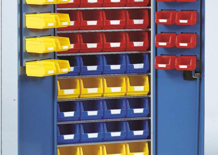 galerie photos Bacs plastiques