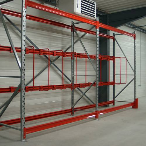 photo avantages Casier pour stockage vertical